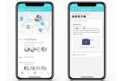 Fabric: nueva aplicación de ex desarrolladores de Facebook podría resolver problemas de redes sociales