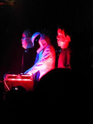 Arcade Fire Zénith de Paris