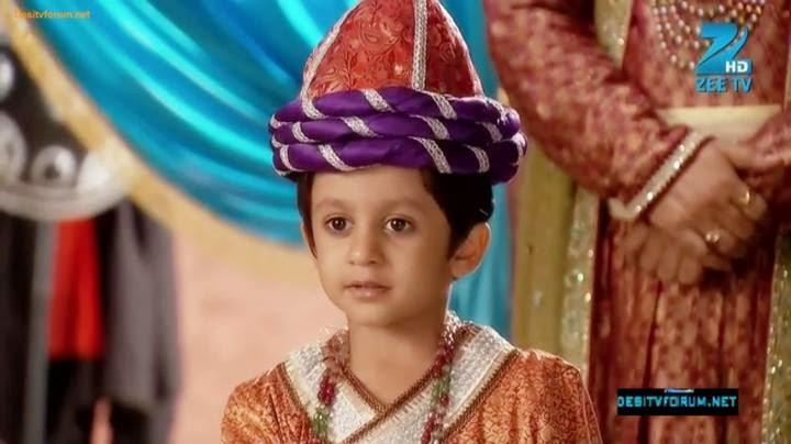 Jodha Akbar 31st December 2013 Written Episode Television