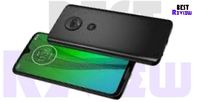 Moto G7; Motorola's best-looking G series phone