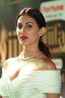 Amyra Dastur in Off Shoulder Deep neck  at IIFA Utsavam Awards 2017  Day 2 at  11.JPG