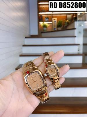 Đồng hồ đeo tay RD Đ852800