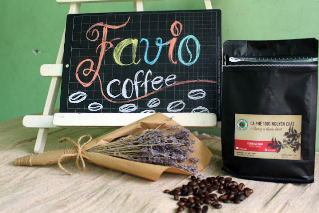 favio coffee