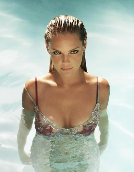 Katherine Heigl Bikini Pics 118