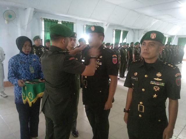 Ini Jabatan Baru Letkol Inf Bobbie Triyantho Pasca Tinggalkan Kodim 1407/Bone