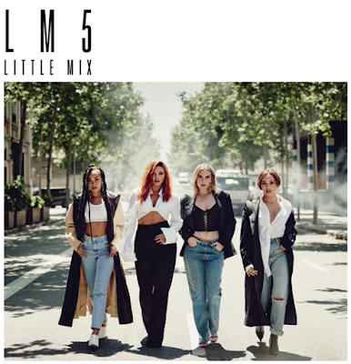 Foreign Music: Little Mix - The Cure (Mp3 Download)