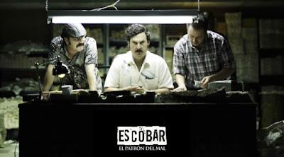 Serie Pablo Escobar El Patron del Mal
