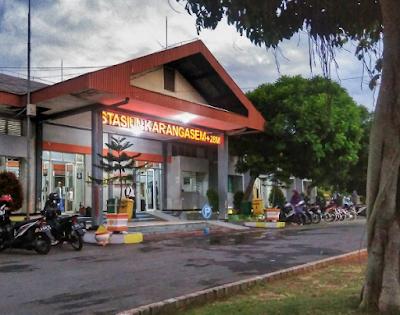 Daftar Stasiun Kereta Api Di Banyuwangi Lengkap