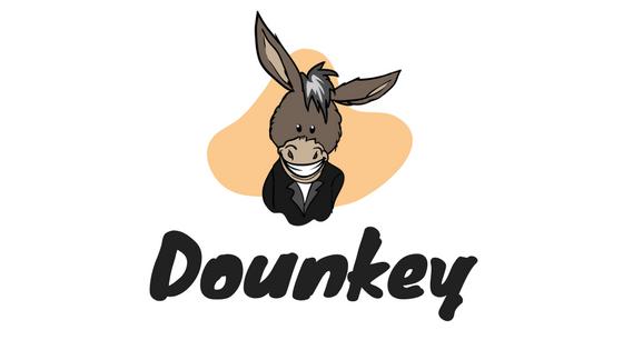 Dounkey