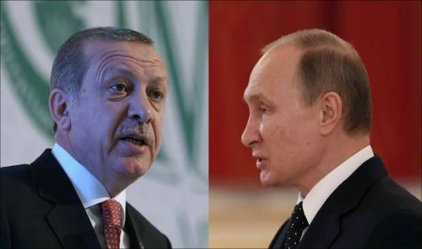 هذا ما قاله إردوغان هاتفيا لبوتين!