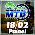 Campeonato Serrano de MTB 2018 #1 - Painel, SC