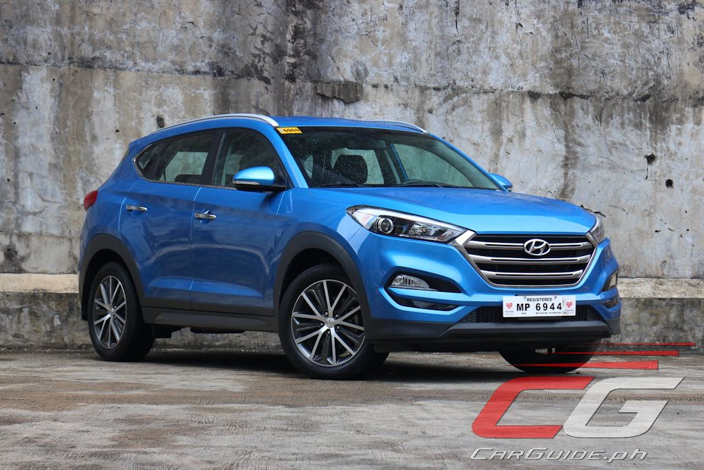 review 2017 hyundai tucson 2 0 gls crdi 2wd philippine car news car reviews automotive. Black Bedroom Furniture Sets. Home Design Ideas