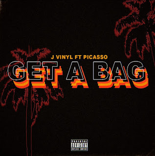 New Video: J Vinyl And Picasso – Get A Bag