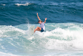 13 Marion Philippe PYF Azores Airlines Pro foto WSL Laurent Masurel