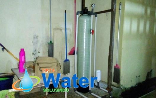 filter air di pamulang estate