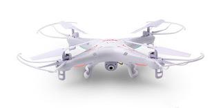 5 Daftar Drone Murah Untuk Pemula Dengan Harga Murah