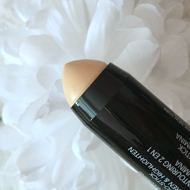 Maybelline Master Contour V Shape Duo Stick Review And Swatches