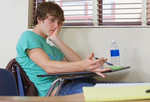 Teen Class 24