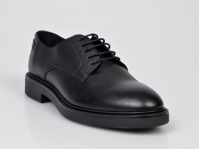 Pantofi dama negri simpli fara toc negri din piele naturala ALDO