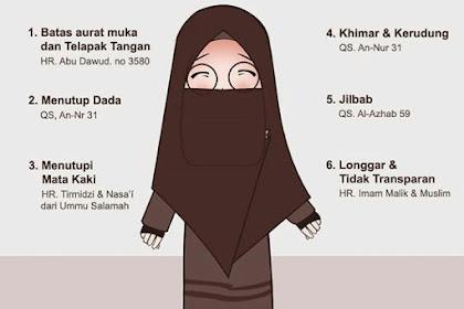 √ DP BBM Wanita Muslimah Bercadar Terlengkap