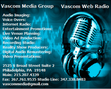 South Beat 103 / Vascom Media Group