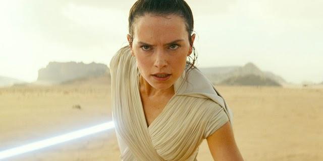 الملحمة الأخيرة من حرب النجوم ستبدأ! العرض الدعائي الرسمي لفيلم Star Wars: The Rise of Skywalker يعطينا نظرة عما سيحدث