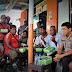 Royke Lumowa Mangente Supir Angkot, Tukang Becak dan Pengojek Batu Merah Asrama