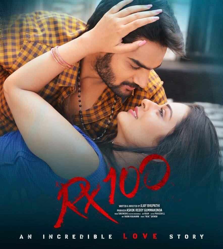 Rx100 movie torrent