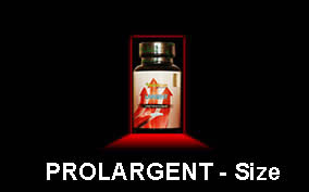 Prolargent Size Herbal Pill
