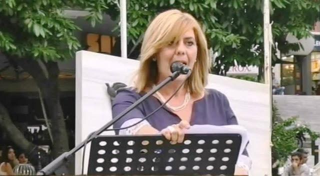 Επίσημη στήριξη του ΣΥΡΙΖΑ Άρτας στην Τζένη για το Δήμο Αρταίων