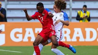 Estados Unidos vs Panamá en Eliminatorias CONCACAF 2017