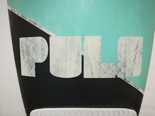 PULS Boards CUSTOM Wave 84