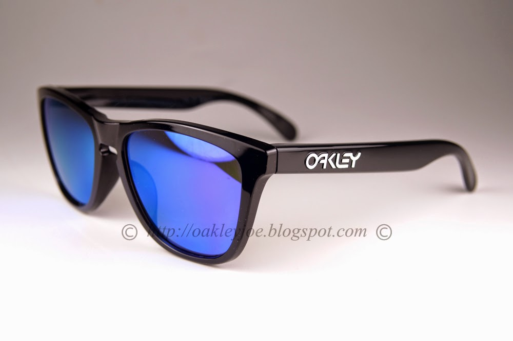 ba19bec1c6 Oakley Custom Frogskins