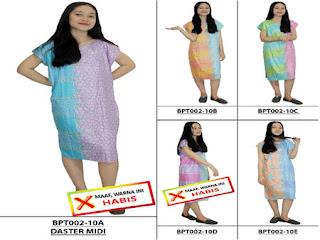 model baju tidur wanita terbaru