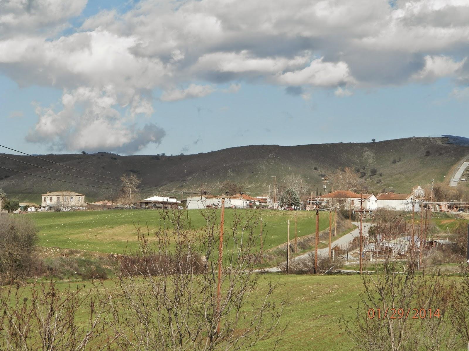 P1290214 - Αφιέρωμα στο μικρό χωριό του δήμου Τυρνάβου
