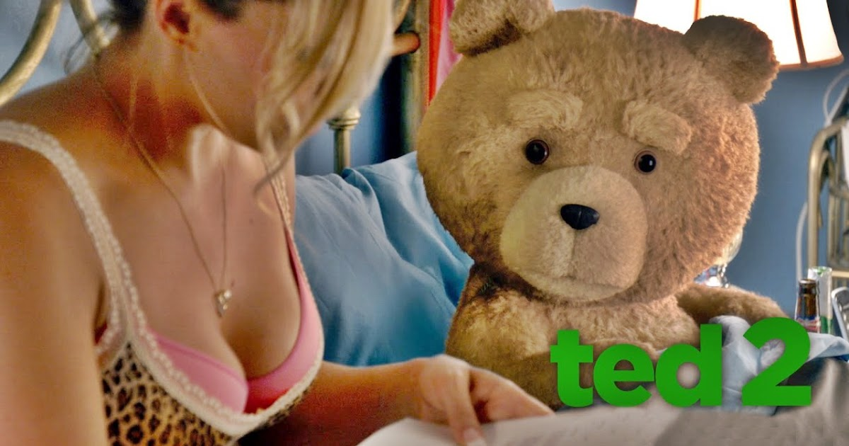 Ted blu ray 1080p