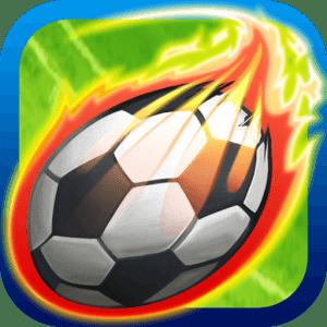 Head Soccer - VER. 6.9 Infinite Points MOD APK