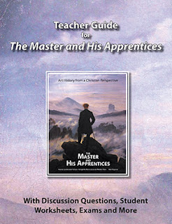 The Master and His Apprentices teacheers guide
