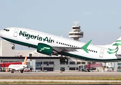 BREAKING: FG suspends national carrier project indefinitely