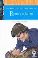 Resultado de imagem para romeu e julieta livro em prosa