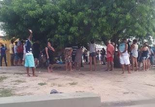 Jovem é assassinado com tiros no rosto no dia do aniversário na Paraíba