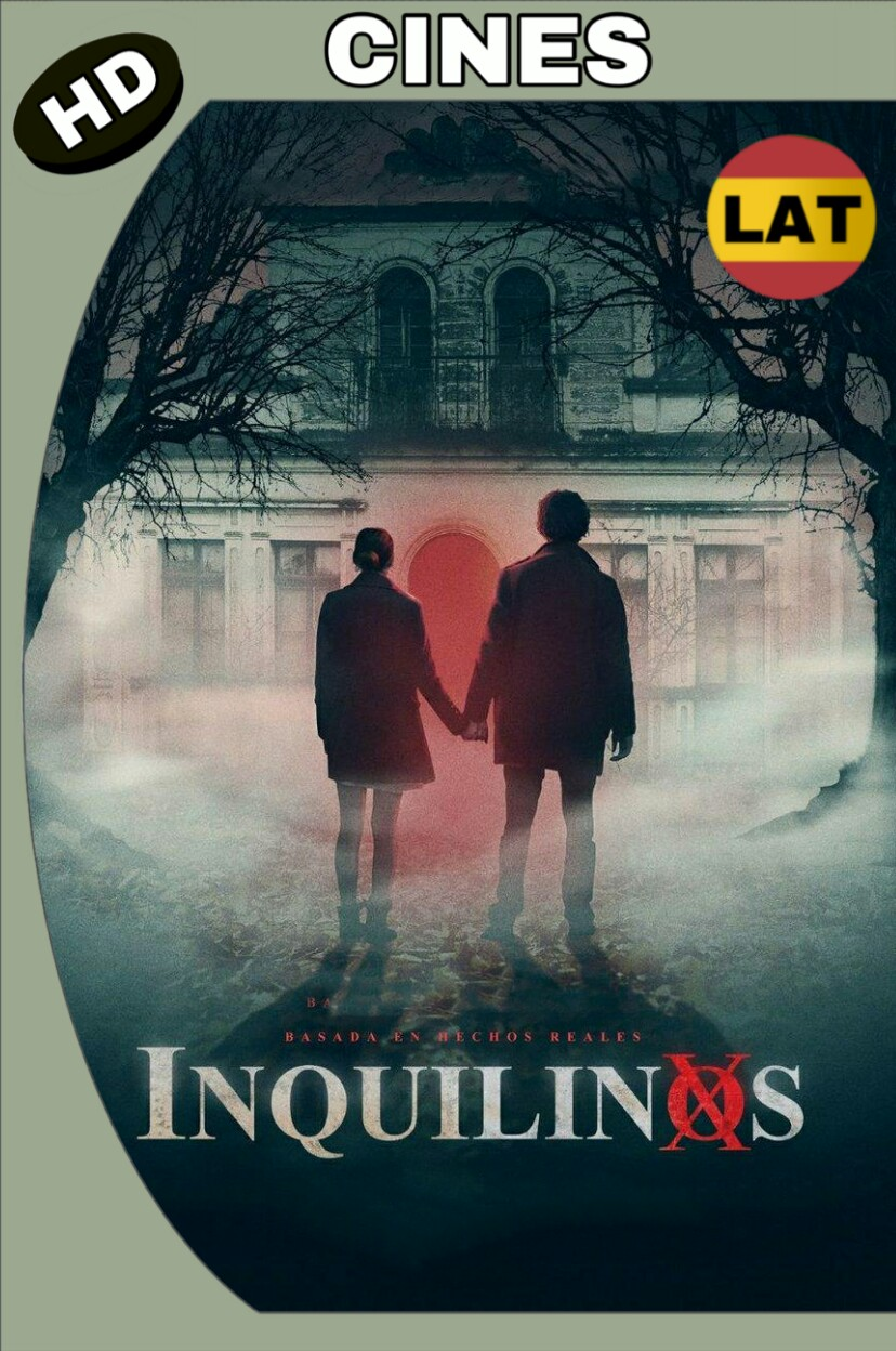 INQUILINOS (2018) HDTC LATINO