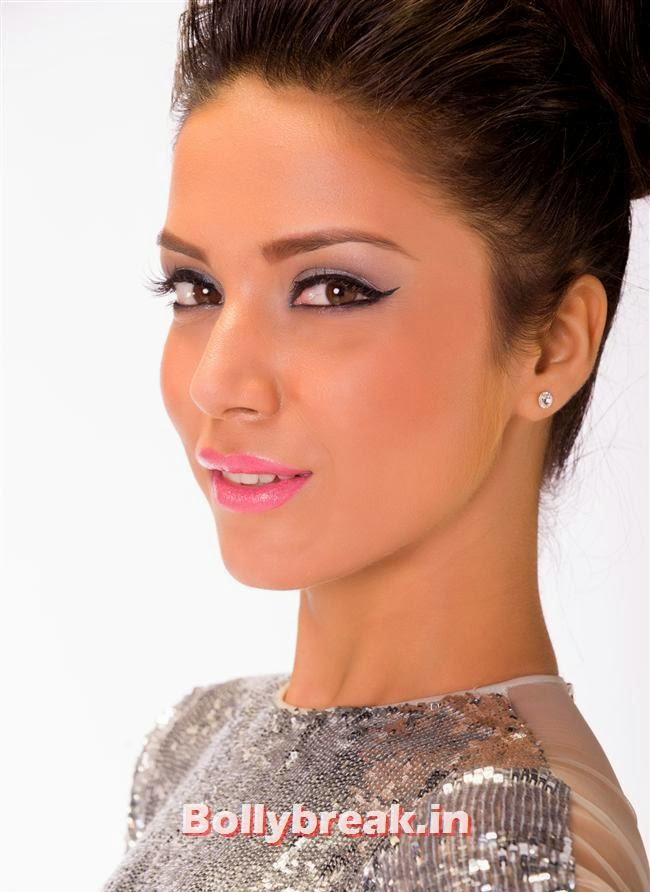 Miss India, Miss Universe 2013 Contestant Pics