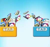 Trasferire file tra cellulari Android (via bluetooth o wifi)