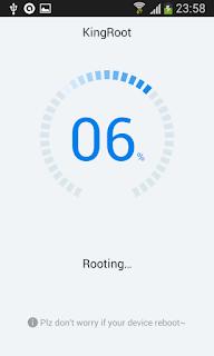 أسهل وأسرع طريقة لعمل روت ROOT للاندرويد بضغطة زر بدون حاسوب 100%