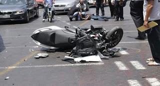 سيّارة نقل ريفي قصفت حياة شابّ عمره 18 سنة