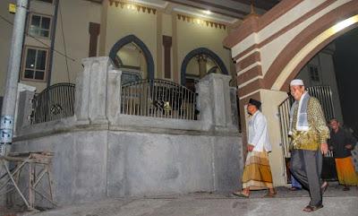 Pesan Ali BD di Ramadhan untuk Masyarakat Nusa Tenggara Barat