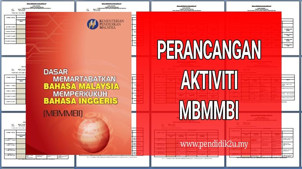 Aktiviti MBMMBI