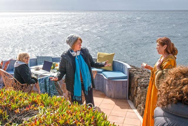 Ángeles Reiné, Salir del Ropero, Verónica Forqué, Rosa Mª Sardá
