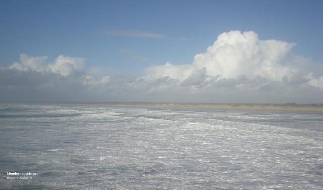 la mer l'âme et le poème